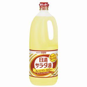 日清 サラダ油 1500g