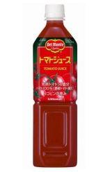 デルモンテ トマトジュース 900g