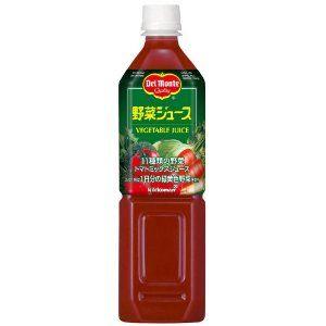 デルモンテ 野菜ジュース 900g