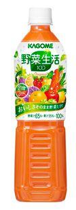 カゴメ 野菜生活100 720ml