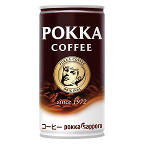 ポッカ ポッカコーヒー オリジナル