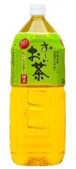 伊藤園 おーいお茶・緑茶 2L