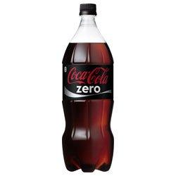 コカコーラ Zero 1.5L