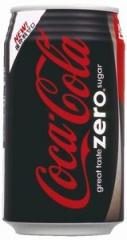 コカコーラ Zero 350ml缶