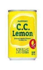 サントリー C.C.レモン 350ml缶