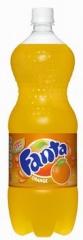 コカコーラ ファンタ オレンジ 1.5L