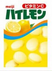 明治 ハイレモン