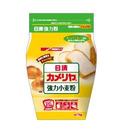 日清製粉 カメリア(強力粉)