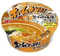 テーブルマーク(カトキチ) ホームラン軒 合わせ味噌ラーメン