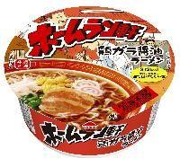 テーブルマーク(カトキチ) ホームラン軒 鶏ガラ醤油ラーメン