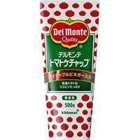 デルモンテ トマトケチャップ 500g