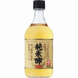 ミツカン 純米酢 500ml