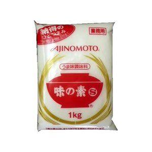 味の素 1kg