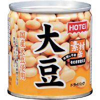 ホテイ ドライパック 大豆