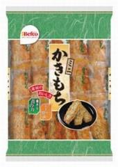 栗山米菓 ミニかきもち 青のり