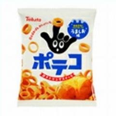 東ハト ポテコ(うましお味) 小袋