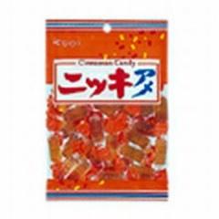 春日井製菓 ニッキアメ