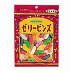 春日井製菓 ゼリービンズ