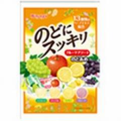 春日井製菓 のどにスッキリ フルーツアソート