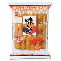 岩塚製菓 味しらべ