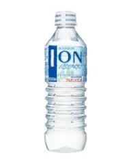 ブルボン イオン水 500ml