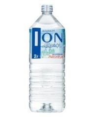 ブルボン イオン水 2L