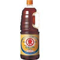 ヒガシマル うす口醤油