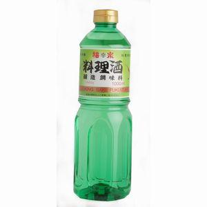 福泉 料理酒 1L