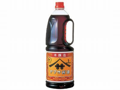 ヤマサ 醤油1.8L