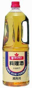 ミツカン 業務用 料理酒 1.8L