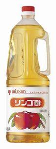 ミツカン 業務用 リンゴ酢 1.8L