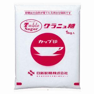 日新カップ グラニュー糖 1kg