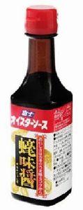 富士食品工業 オイスターソース
