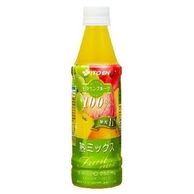 伊藤園 ビタミンフルーツ 熟ミックス 350g
