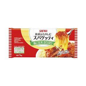 昭和産業 スパゲッティ 1.6mm