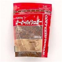 中日本 コーヒーハイシュガー 360g