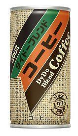 ダイドードリンコ ダイドーブレンドコーヒー