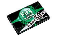 ロッテ Fit's LINK オリジナルミント