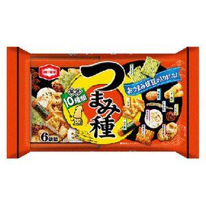 亀田製菓 つまみ種