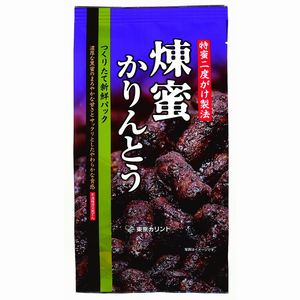 東京カリント 煉蜜かりんとう