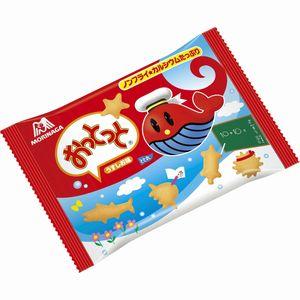 森永製菓 おっとっと うすしお味