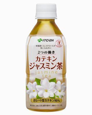 伊藤園 2つの働き カテキンジャスミン茶 350ml