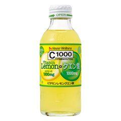 ハウスウエルネスフーズ C1000 ビタミンレモンクエン酸